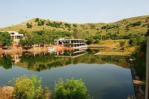 A part of the Gandhians Farm land is dedicated to Ananda Valley, which promotes eco-tourism.