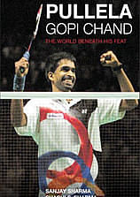 The biography of Gopi Chand