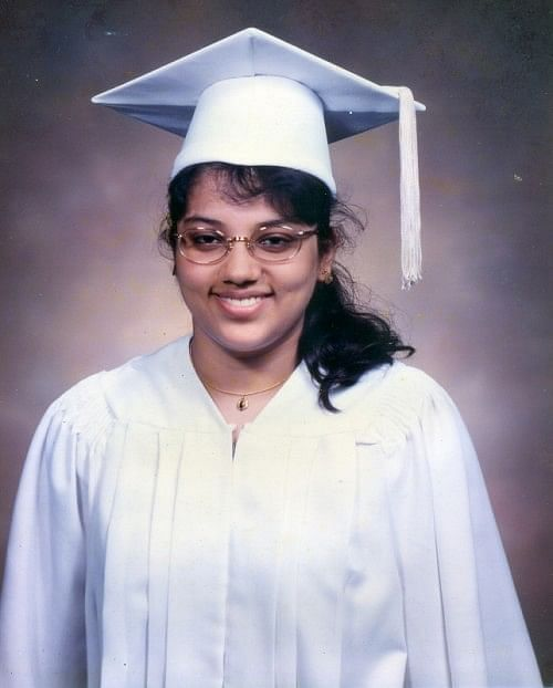 Inspite of being a top 2% merit student in grade 12, Preethi was not given admission in Indian universities after her accident because they were not disabled-friendly!