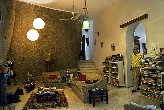 Luther home, hyderabad
