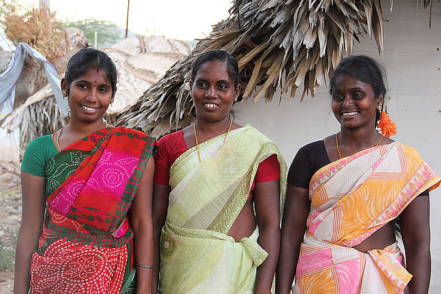 water and sanitation promoters, tamil nadu