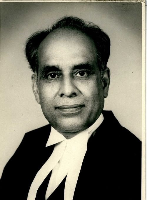 Hans Raj Khanna lost his justiceship after his brave stand.