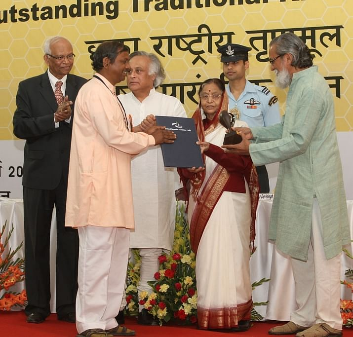 Ramji's amazing contribution to medical science have been acknowledged by many.