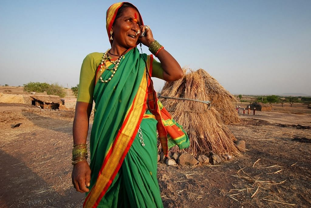 The focus is on empowering rural women with low income.