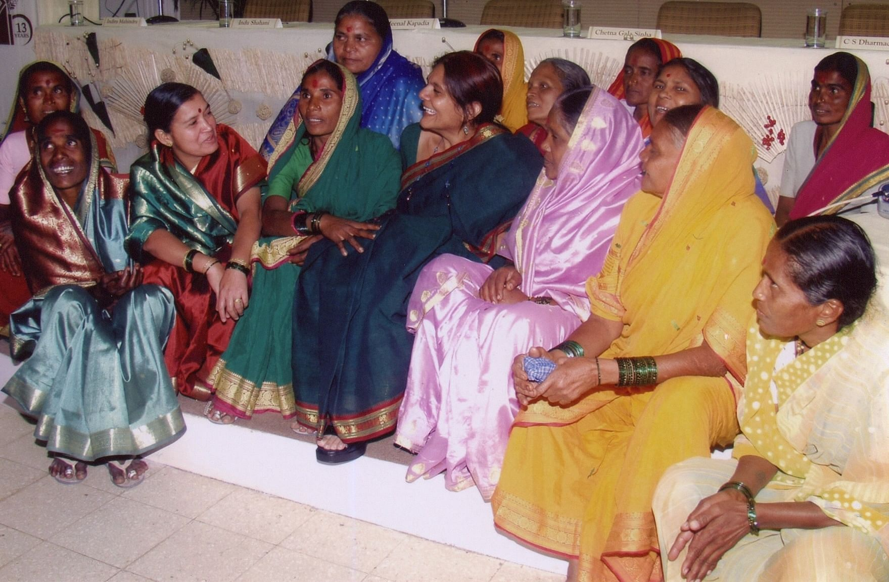 How India's First Bank for Rural Women Has Changed Over 3 Lakh Lives