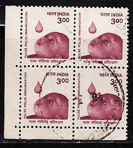 Four Stamps