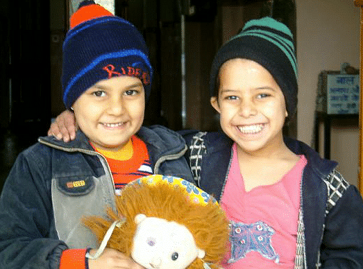Bal Sadan continues to provide support even when a kid turns 18.