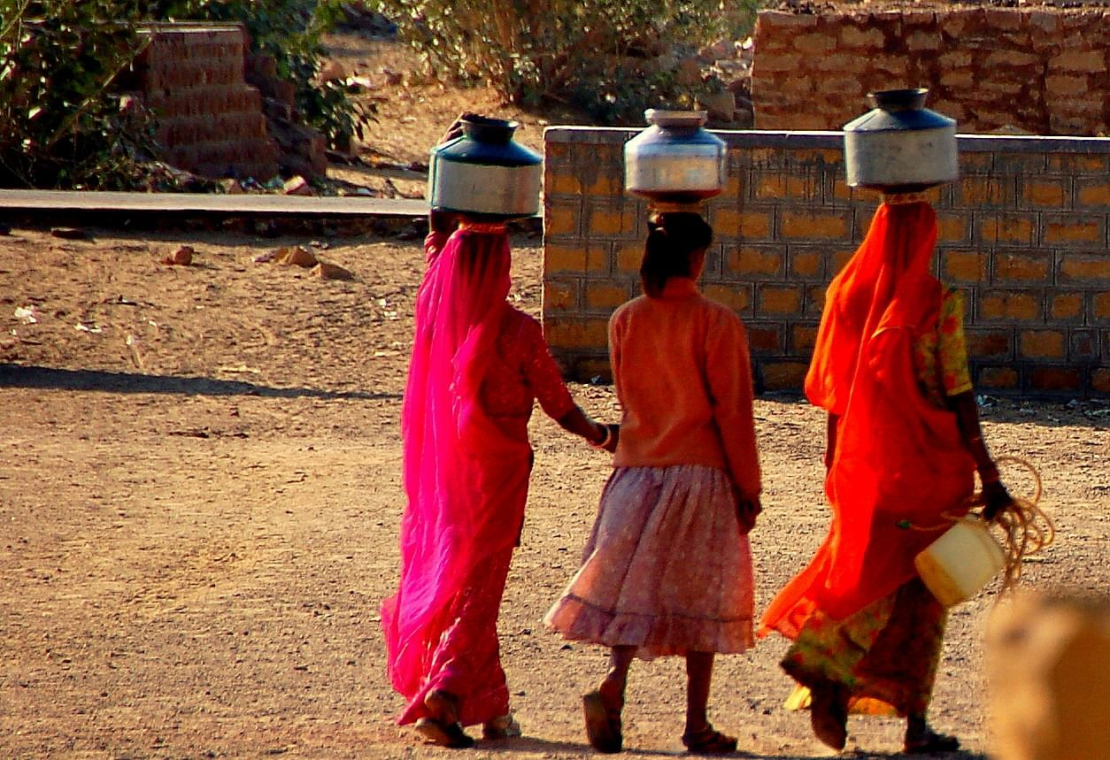 technology in rural India