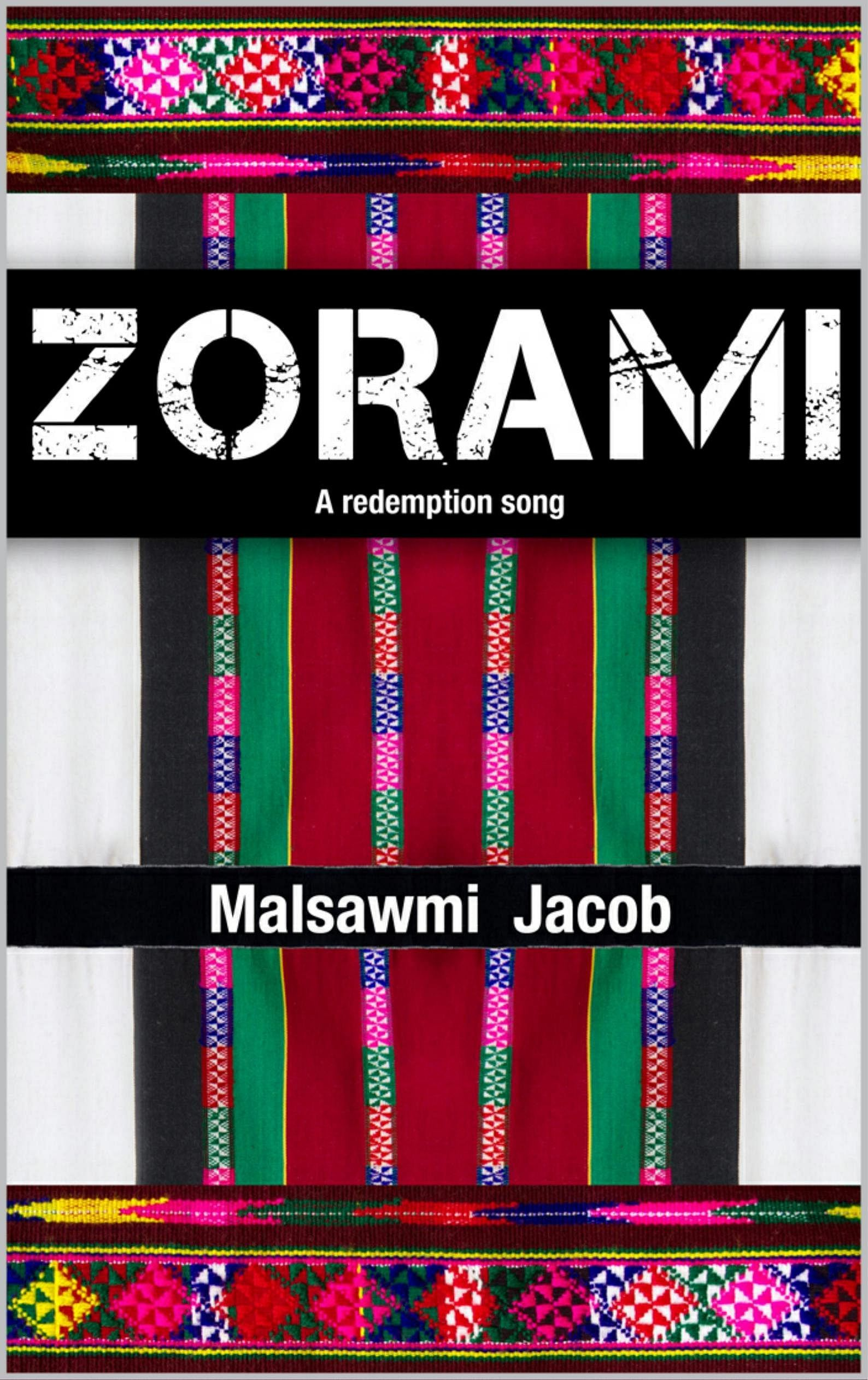 'Zorami', the first ever novel written by a Mizo writer in English, draws on the Insurgency years of the Sixties in Mizoram to tell the coming of age story of Zorami, a young woman caught in conflict.