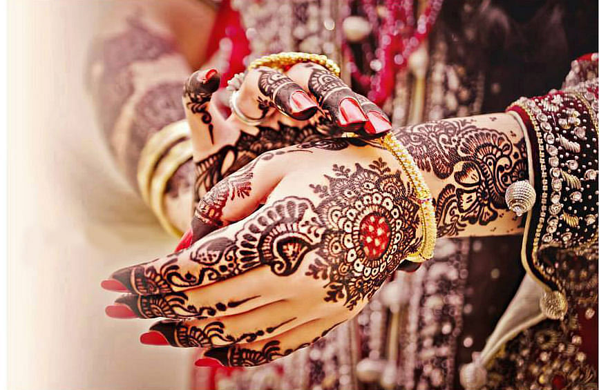 Indian-Mehndi-Designs-Images-For-Bridal-Hands-2015-Latest-Patterns